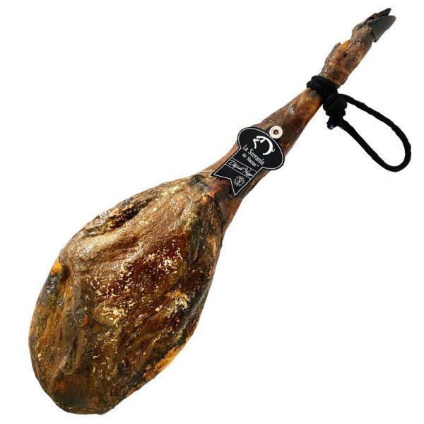 jamón ibérico barato