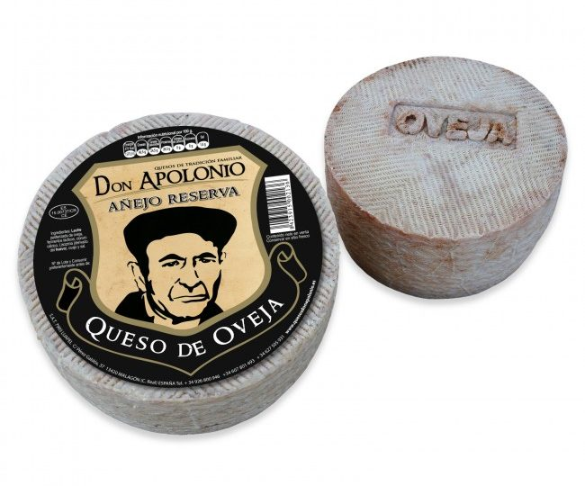 queso don apolonio
