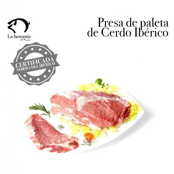 Presa Ibérica Certificada