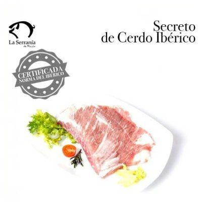 Secreto Ibérico Certificado