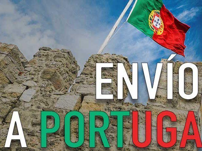 jamón ibérico portugal