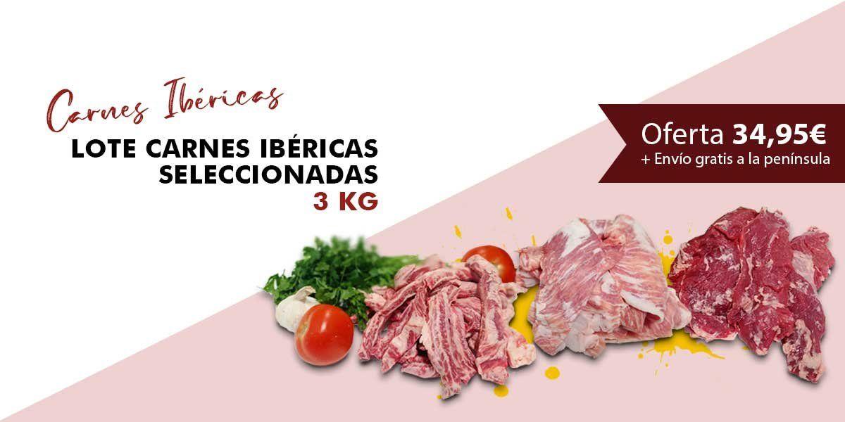 carne ibérica huelva